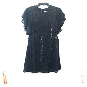 Sundry Sequin Dress